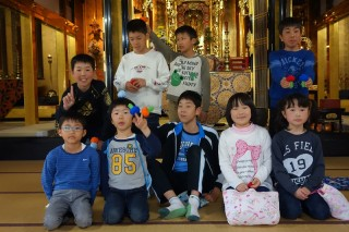 20130402(11)六年生お別れ会を開きました11