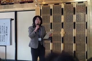 20130425(1)「広済寺仏教婦人の集い」が開かれました1