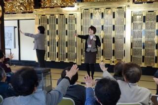 20130425(3)「広済寺仏教婦人の集い」が開かれました3