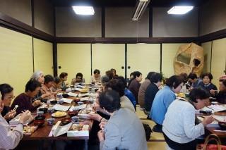 20130425(6)「広済寺仏教婦人の集い」が開かれました6