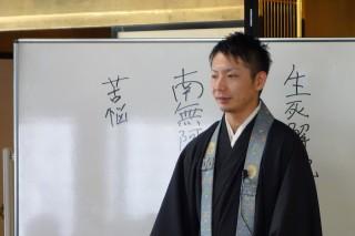 20130425(8)「広済寺仏教婦人の集い」が開かれました8