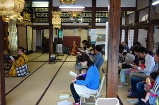 20130513(3)初めてのお寺参り~初参式~3