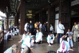 20130628(5)五位組念仏奉仕団!5