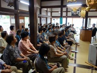 20130731(3)五位組仏教婦人連盟総会3