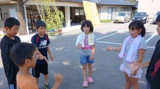 20130904(2)夏休み終了!2