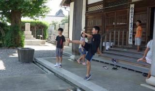 20130904(4)夏休み終了!4
