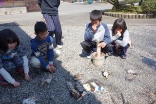 20140327(3)六年生お別れ会!3