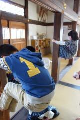 20140327(6)六年生お別れ会!6
