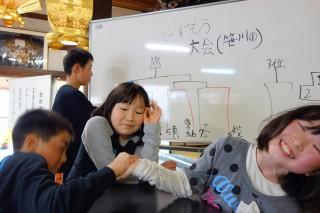 20140327(8)六年生お別れ会!8