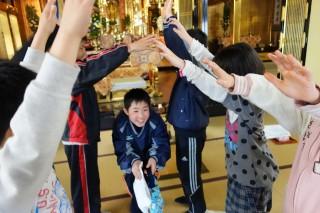 20140327(9)六年生お別れ会!9