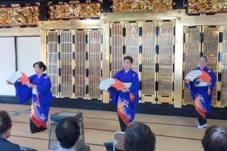 20140424(2)広済寺仏教婦人の集い♪2