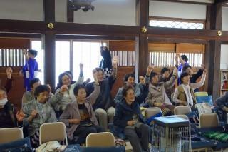 20140424(3)広済寺仏教婦人の集い♪3