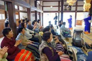 20140424(4)広済寺仏教婦人の集い♪4