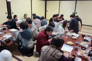 20140424(5)広済寺仏教婦人の集い♪5