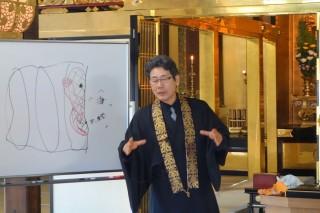 20140424(6)広済寺仏教婦人の集い♪6