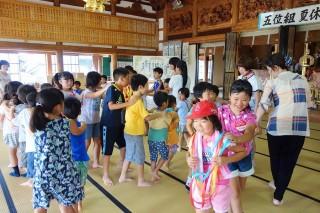 20140801(2)第16回五位組夏休み子ども大会!2