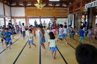 20140801(3)第16回五位組夏休み子ども大会!3