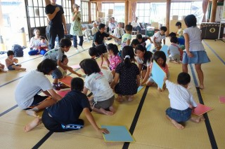 20140801(4)第16回五位組夏休み子ども大会!4