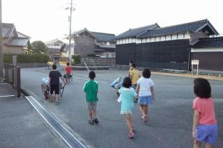 20140831(8)広済寺の夏休み~小学生編~8